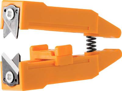 【ワイドミュラー】ワイドミュラー STRIPAX UL用替刃 ERME SPX UL 1471390000[ワイドミュラー 電設工具作業用品電設工具ワイヤストリッパー]【TN】【TC】 P01Jul16