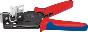 【KNIPEX】KNIPEX 精密ワイヤーストリッパー 4.0~10.0 121212[KNIPEX ハンドツール作業用品電設工具ワイヤストリッパー]【TN】【TC】 P01Jul16