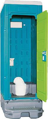 【取寄品】【日野】日野 簡易水洗移動式トイレ GXACPPLUS日野 トイレユニットオフィス住設用品物置・エクステリア用品トイレユニット【TN】【TC】