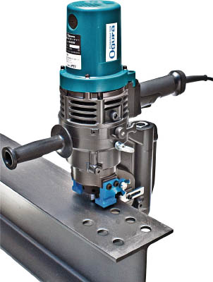 【オグラ】オグラ 電動油圧式パンチャー HPC2213Wオグラ パンチャー作業用品電動工具・油圧工具パンチャー【TN】【TC】