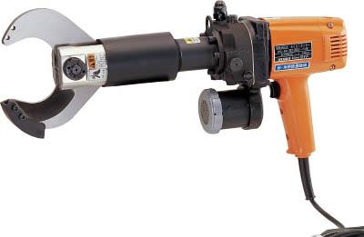 【取寄品】【ダイア】ダイア ケーブルカッター AC100Vコード式 HPC65Bダイア 油圧工具作業用品電設工具ケーブルカッター【TN】【TD】