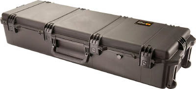 【PELICAN】PELICAN ストーム IM3220黒 1198×419×234 IM3220BKPELICAN ケース作業用品工具箱・ツールバッグプロテクターツールケース【TN】【TC】