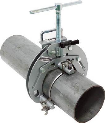 【育良】育良 パイプ溶接クランプ ISK-PC170 ISKPC170育良 溶接用品作業用品水道・空調配管用工具バイス【TN】【TC】