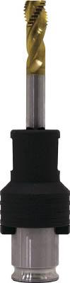 【育良】育良 タップホルダー ISKTH200育良 パンチャー作業用品電動工具・油圧工具磁気ボール盤【TN】【TC】