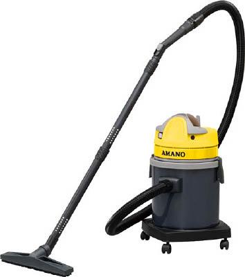 【アマノ】アマノ 業務用乾湿両用掃除機(乾式・湿式兼用) JW30アマノ 清掃機器オフィス住設用品清掃機器そうじ機【TN】【TC】