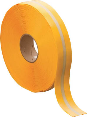 【IWATA】IWATA ラインプロ(黄/蓄光) 1巻(30M) LP430IWATA 安全用品環境安全用品テープ用品ラインテープ【TN】【TC】