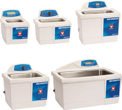 【取寄品】ヤマト 超音波洗浄器 M3800HJヤマト ポンプ研究管理用品研究機器超音波洗浄機【TN】【TC】