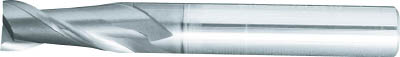 マパール ECO-Endmill(M4032) 2枚刃/スクエアエンドミル M40322000AEマパール エンドミルZ切削工具旋削・フライス加工工具超硬スクエアエンドミル【TN】【TC】
