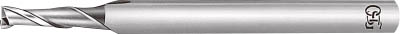 OSG 超硬エンドミル MGEDS30.15OSG エンドミル切削工具旋削・フライス加工工具超硬スクエアエンドミル【TN】【TC】
