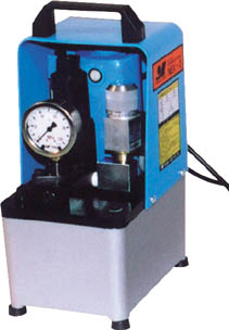 【取寄品】【OJ】OJ 小型電動油圧ポンプ NEX2EGSOJ ジャッキ工事用品ウインチ・ジャッキポンプ式ジャッキ【TN】【TC】