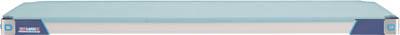 【取寄品】エレクター メトロマックスi 610mmフラットマット追加棚板 MX2448Fエレクター S棚物流保管用品物品棚プラスチック棚【TN】【TC】