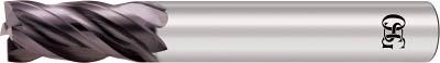 OSG 超硬EM NEO 4刃ショート NEO-PHS Φ16 NEOPHS16OSG ハイスエンドミルB切削工具旋削・フライス加工工具超硬スクエアエンドミル【TN】【TC】