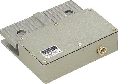 【オジデン】オジデン フットスイッチ OFLTWFSオジデン 制御機器生産加工用品電気・電子部品スイッチ【TN】【TC】