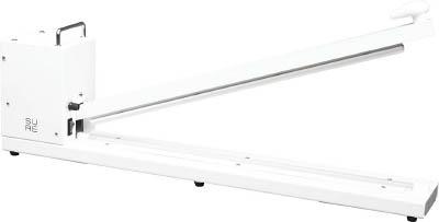 【SURE】SURE 卓上シーラー 600mm 白 NL602KSURE 半田鏝環境安全用品梱包結束用品シーラー【TN】【TC】