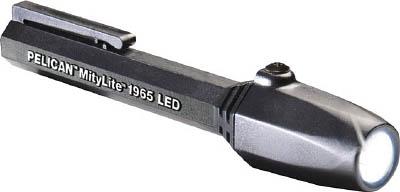 【PELICAN】PELICAN 1965 黒 LEDライト 1965BK[PELICAN LEDライト工事用品作業灯・照明用品懐中電灯]【TN】【TC】 P01Jul16