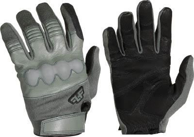 【LOF】LOF オペレーター フォリッジグリーン S 1TSOPRFLGUSASM[LOF 手袋環境安全用品作業手袋合成皮革・人工皮革手袋]【TN】【TC】 P01Jul16