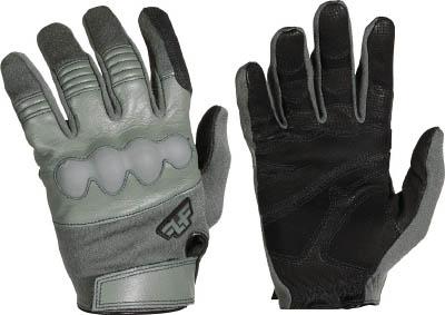 【LOF】LOF オペレーター フォリッジグリーン M 1TSOPRFLGUSAMD[LOF 手袋環境安全用品作業手袋合成皮革・人工皮革手袋]【TN】【TC】 P01Jul16
