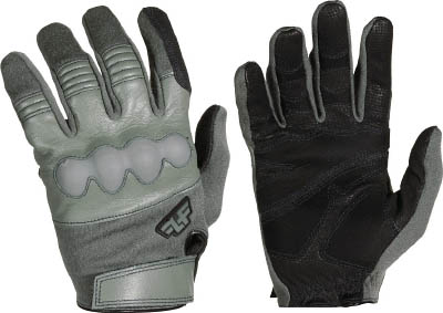 【LOF】LOF オペレーター フォリッジグリーン L 1TSOPRFLGUSALG[LOF 手袋環境安全用品作業手袋合成皮革・人工皮革手袋]【TN】【TC】 P01Jul16