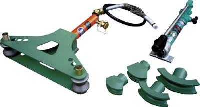 【取寄品】【TAIYO】TAIYO 手動油圧ベンダー PBLC11TAIYO ベンダー作業用品電動工具・油圧工具パイプベンダー【TN】【TC】