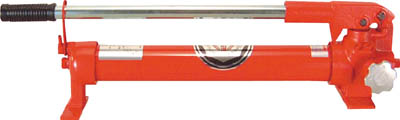 【RIKEN】RIKEN 手動ポンプ P1BRIKEN 油圧機器工事用品ウインチ・ジャッキポンプ式ジャッキ【TN】【TC】