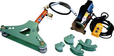 【取寄品】【TAIYO】TAIYO 電動油圧式パイプベンダー PBLC2.5ETAIYO ベンダー作業用品電動工具・油圧工具パイプベンダー【TN】【TC】