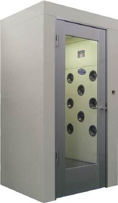 【取寄品】【日本無機】日本無機 エアシャワー PAS0810JSI日本無機 クリーンルーム研究管理用品理化学・クリーンルーム用品エアシャワー【TN】【TD】