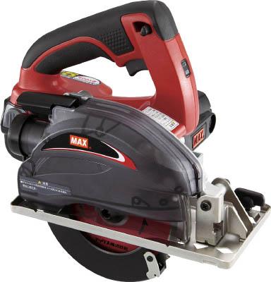 【MAX】MAX 充電式チップソーカッタ PJ-CS52M-BC40A PJCS52MABC40AMAX 電動工具作業用品電動工具・油圧工具小型切断機【TN】【TC】