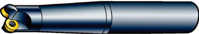 【サンドビック】サンドビック コロミル300エンドミル R300012A16L07Lサンドビック カッター切削工具旋削・フライス加工工具ホルダー【TN】【TC】