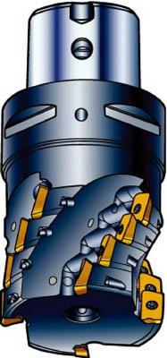 【サンドビック】サンドビック コロミル390ロングエッジカッター R390032A3236Lサンドビック カッター切削工具旋削・フライス加工工具ホルダー【TN】【TC】