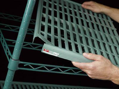 【取寄品】エレクター スーパーエレクタープロ 追加棚板 PR1836NK3エレクター S棚物流保管用品物品棚プラスチック棚【TN】【TC】