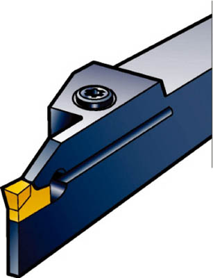 【サンドビック】サンドビック T-Max Q-カット 突切り・溝入れシャンクバイト RF151.23202025M1サンドビック ホルダー切削工具旋削・フライス加工工具ホルダー【TN】【TC】