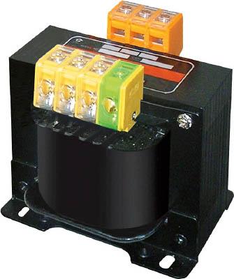 スワロー電機 電源トランス(降圧専用タイプ) 500VA SC21500Eスワロー 制御機器生産加工用品電気・電子部品変圧器【TN】【TC】