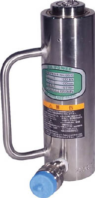 【取寄品】【OJ】OJ 水圧ジャッキ SA10S10OJ ジャッキ工事用品ウインチ・ジャッキポンプ式ジャッキ【TN】【TC】