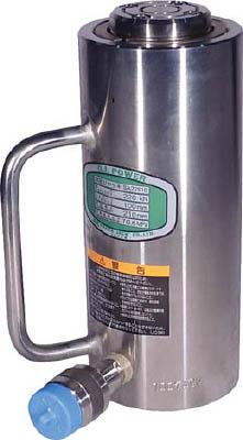【取寄品】【OJ】OJ 水圧ジャッキ SA22S10OJ ジャッキ工事用品ウインチ・ジャッキポンプ式ジャッキ【TN】【TC】
