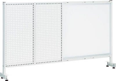 【取寄品】TRUSCO SFP型前パネル ホワイトボード付 1800X1000 W色 SFP1801WTRUSCO 作業台アタッチメント物流保管用品作業台作業台アタッチメント【TN】【TC】