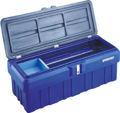 【リングスター】リングスター スーパーボックスグレートSGF-1600グレー/ネイビー SGF1600GYNYリングスター 工具箱作業用品工具箱・ツールバッグ車載用収納箱【TN】【TC】