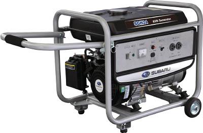 【SUBARU】SUBARU ARV発電機 SGH2450SUBARU 発電機工事用品発電機・コンプレッサーガソリン発電機【TN】【TC】