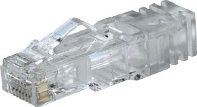 【パンドウイット】パンドウイット カテゴリ6 モジュラープラグ SP688Cパンドウイット 電設機器生産加工用品電設配線部品モジュラージャック【TN】【TC】