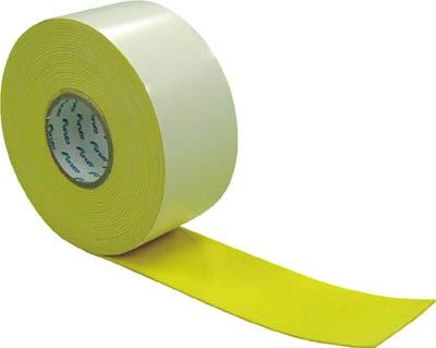 【取寄品】【フルトー】フルトー シーリングSTダクト黄1.0mm×40mm×5m ST1.0405YEフルトー テープ環境安全用品テープ用品配管・補修テープ【TN】【TC】