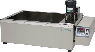 【取寄品】【トーマス】トーマス 恒温油槽 T22Hトーマス 恒温機研究管理用品研究機器恒温器・乾燥器【TN】【TC】