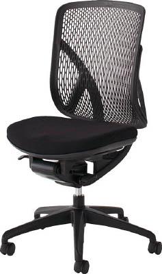 【取寄品】【イナバ】イナバ イエラ ハイバック 肘なし ランバーサポート無し ブラックメッシュ SV0001イナバ 椅子オフィス住設用品オフィス家具オフィスチェア【TN】【TC】