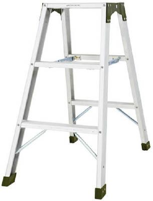 【取寄品】ハセガワ アルミ合金製天板幅広専用脚立 SWH09ハセガワ 脚立工事用品はしご・脚立脚立【TN】【TC】