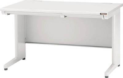 TRUSCO システムデスク 平 1200X700XH700 THD1270TRUSCO FUテーブルオフィス住設用品オフィス家具デスクシステム【TN】【TC】