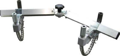 【取寄品】【REX】REX   100マルチクランプ 314021[REX ネジ切機作業用品水道・空調配管用工具配管用工具]【TN】【TC】 P01Jul16