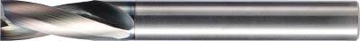 【京セラ】京セラ ソリッドエンドミル 2ZDK120S[京セラ エンドミル切削工具旋削・フライス加工工具超硬スクエアエンドミル]【TN】【TC】 P01Jul16