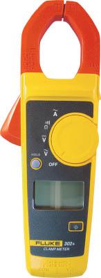 【FLUKE】FLUKE クランプメーター(平均値タイプ) 305[FLUKE テスター生産加工用品計測機器クランプメーター]【TN】【TC】 P01Jul16