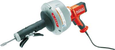 【RIDGE】RIDGE ドレンクリーナー K‐45AF‐5 36003[RIDGE 掃除機作業用品水道・空調配管用工具排水管掃除機]【TN】【TC】 P01Jul16