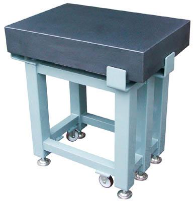 【取寄品】【TSUBACO】TSUBACO 石定盤00級 TT006045TSUBACO 測定器生産加工用品測定工具定盤【TN】【TD】