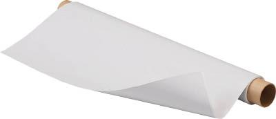 TRUSCO スチールペーパー 糊付 t0.2mmX巾920mmX10m TSPN92010TRUSCO マグネットNM生産加工用品マグネット用品マグネット素材【TN】【TC】