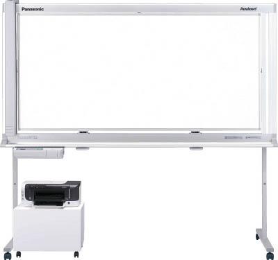 【取寄品】【Panasonic】Panasonic パナボード UB2828Panasonic 電子黒板オフィス住設用品OA・事務用品電子黒板【TN】【TC】